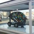 The Design Museum Tank - Dominic Wilcox Tank 2015-000