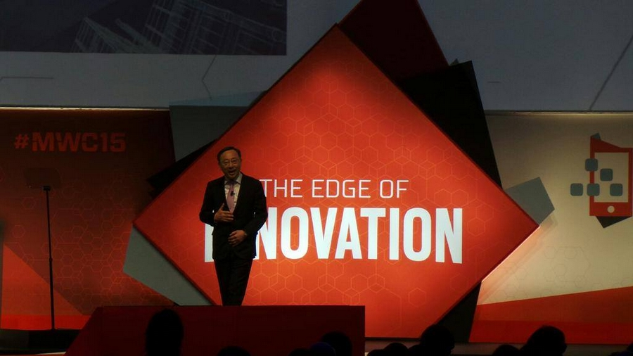 The Edge of Innovation