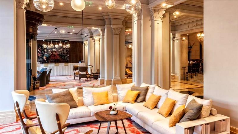 The Elizabeth Park Ritz-Carlton-