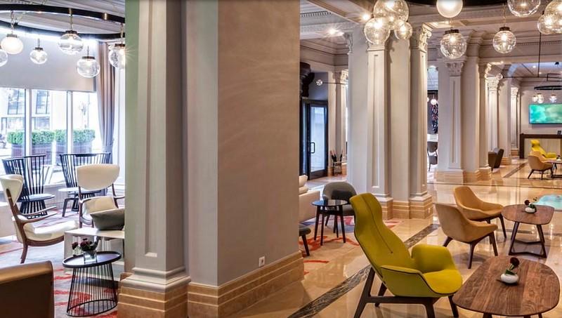 The Elizabeth Park Ritz-Carlton-000