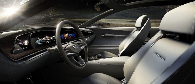 The Escala Concept is the next evolution of Cadillac-2016 carmodel-