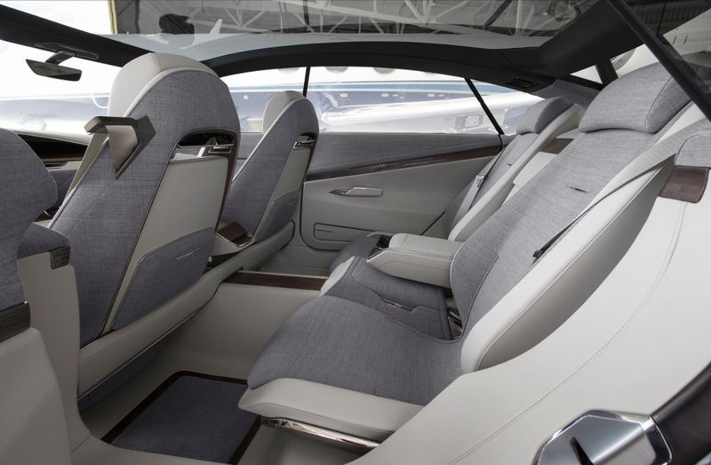 The Escala Concept is the next evolution of Cadillac-2016 model-int details-2luxury2