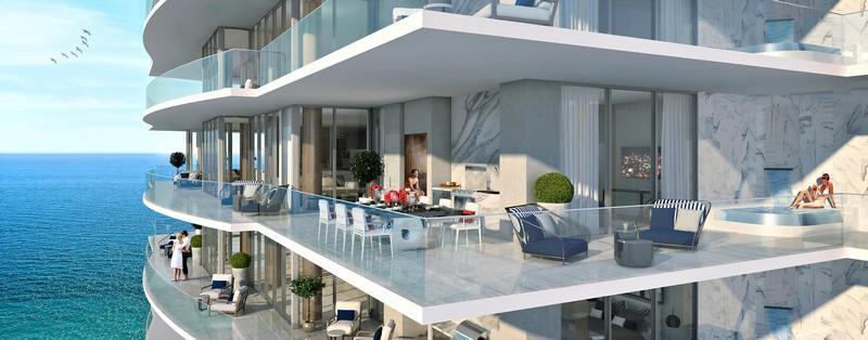 The Estates at Acqualina Miami