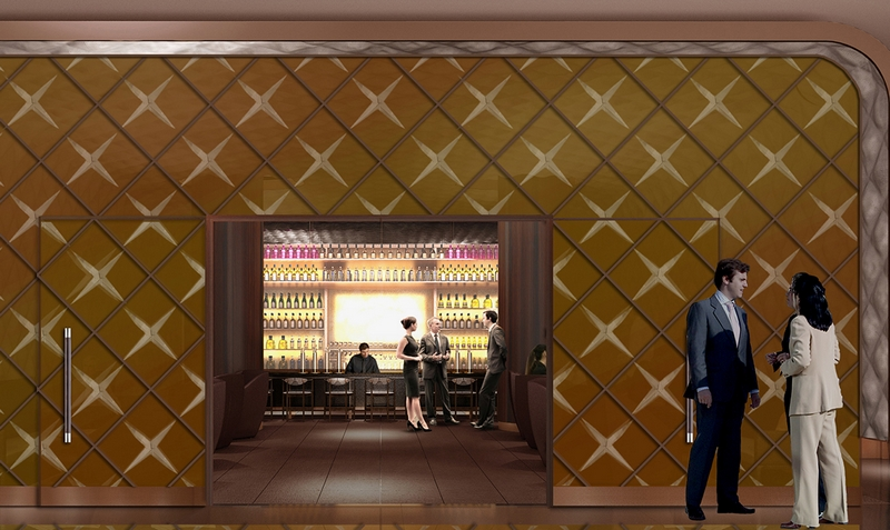 The First Luxury Collection Branded Hotel in Tokyo