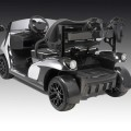 The Garia Mansory Prism - The fastest and lightest golf cart