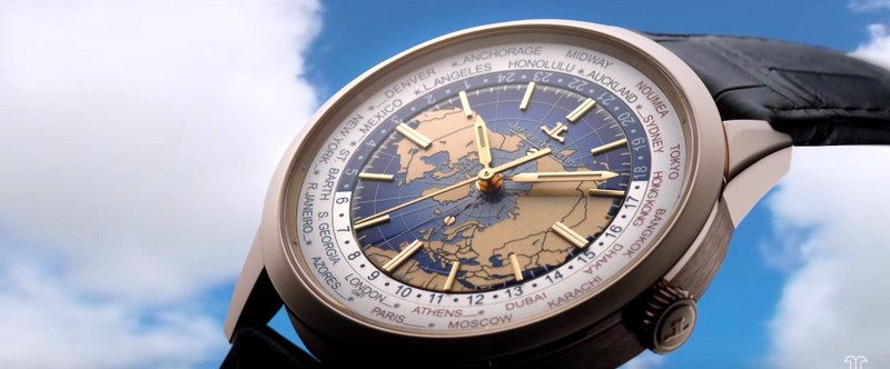 The Geophysic New Collection