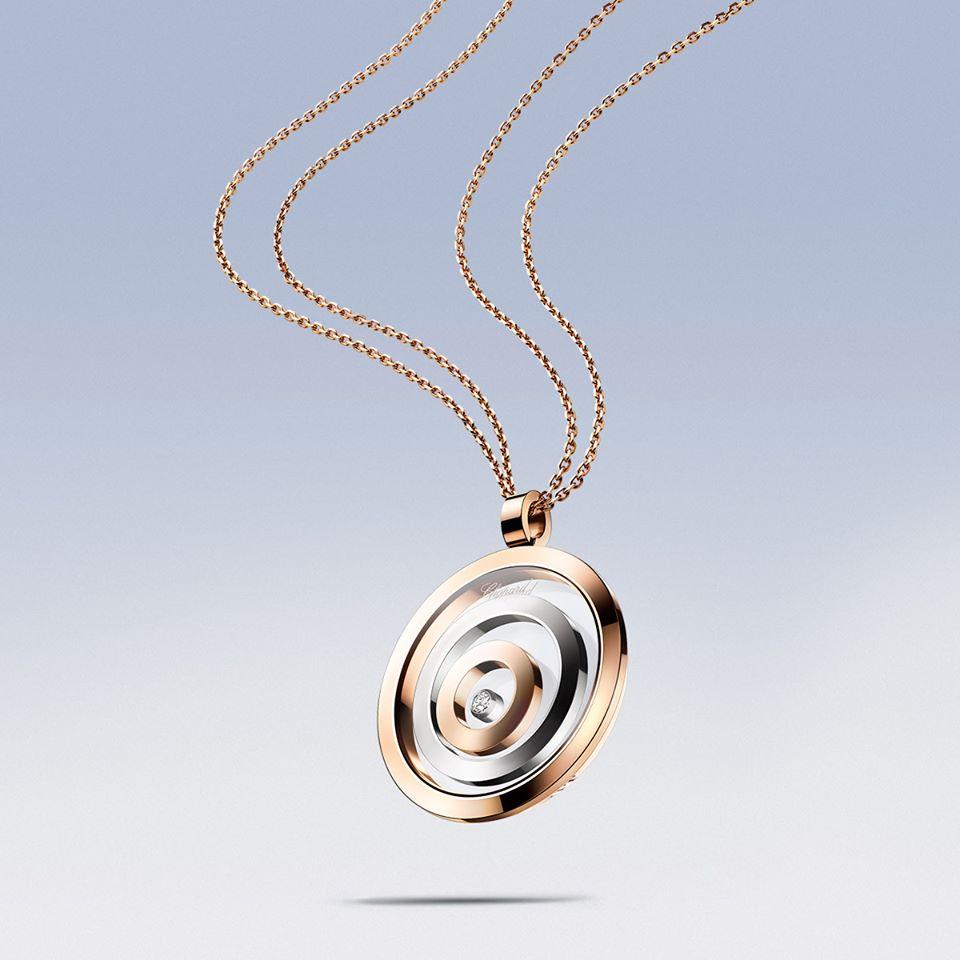 The Happy Spirit pendant