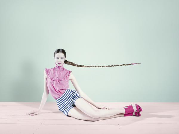 The Hasselblad Masters - Become a Master of Photography-vol 4-Hasselblad Master 2014 Fashion-Beauty