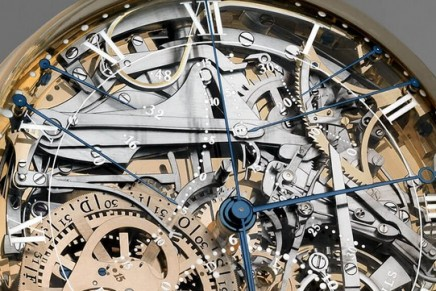 The Ins and Outs of Watch Complications