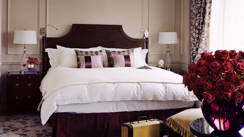 The Langham Hotel London - the rooms