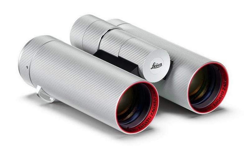 The Leica Ultravid 8x32 Edition Zagato