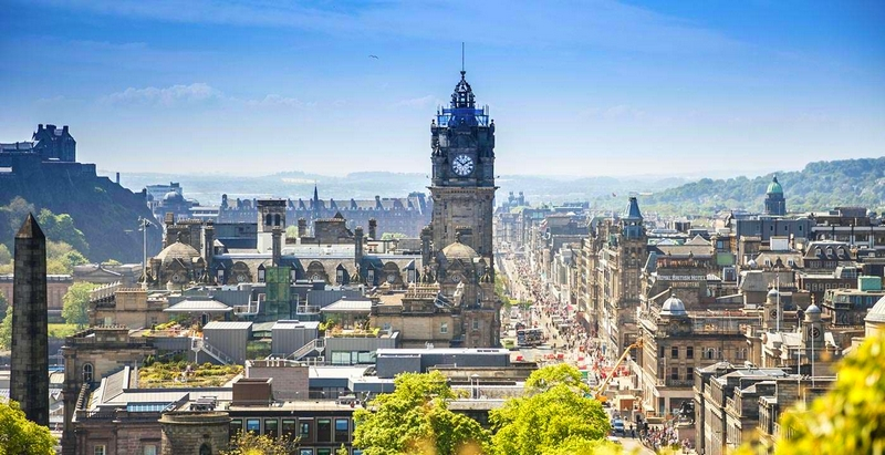the-luxury-guide-to-edinburgh