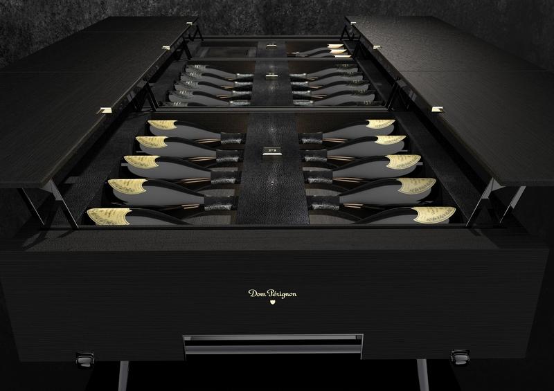 the-malle-plenitude-by-dom-perignon-exclusive-online-auction