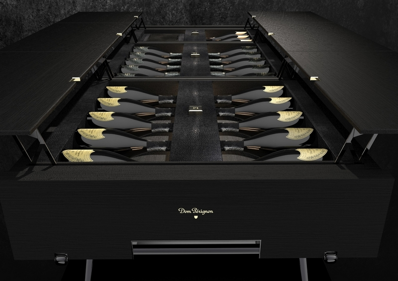 the-malle-plenitude-by-dom-perignon-exclusive-online-auction