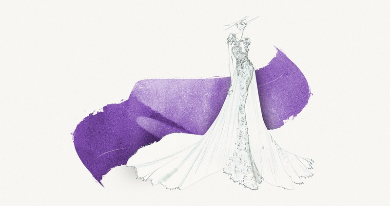 The Marchesa Bridal Capsule Collection for St. Regis Hotels & Resorts-Mumbai