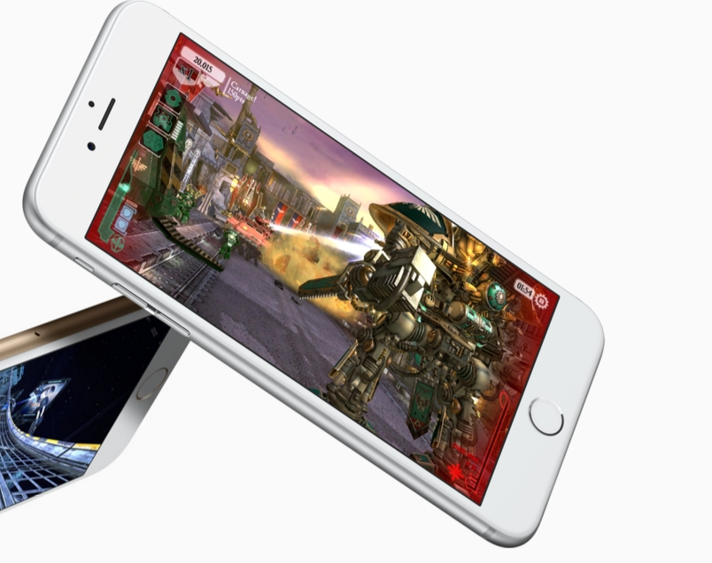 The Mobile Gaming Market Worth 25bn-