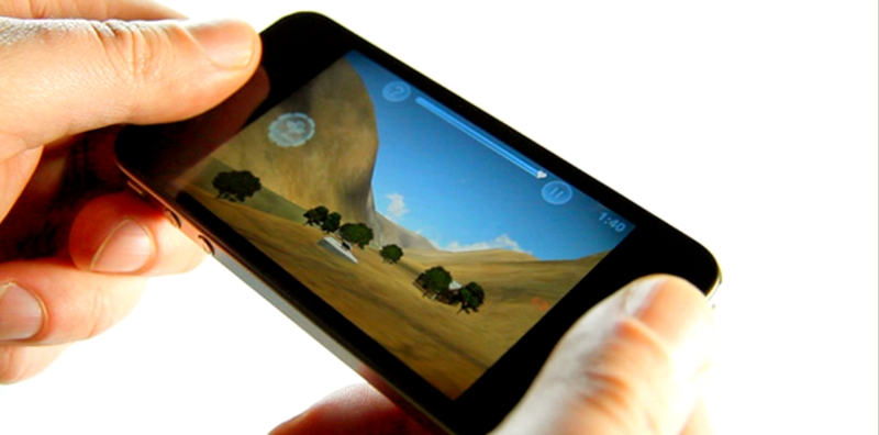 The Mobile Gaming Market Worth 25bn