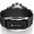The Montblanc TimeWalker Urban Speed e-Strap-