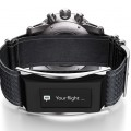 The Montblanc TimeWalker Urban Speed e-Strap-