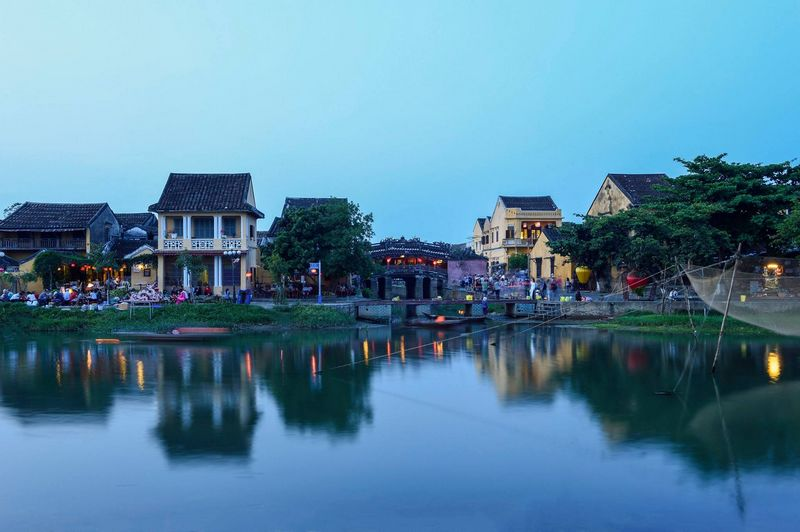 The Nam Hai Hoi An OldTown