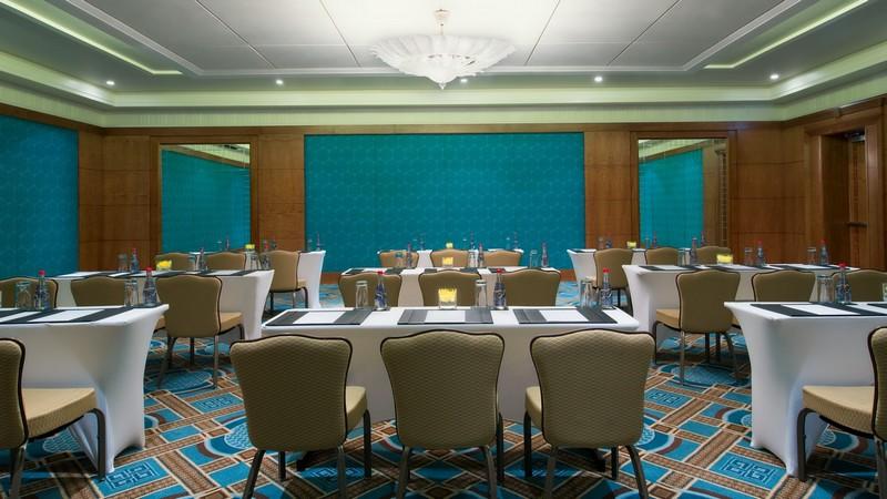 The Nile Ritz-Carlton Hotel _restaurants-