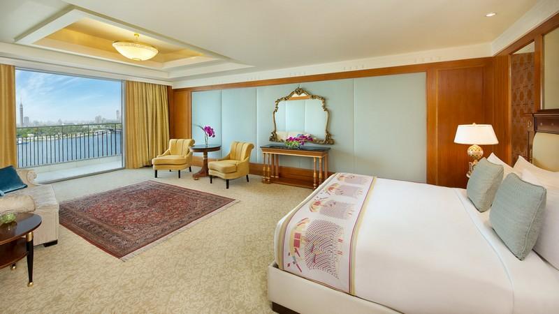 The Nile Ritz-Carlton Hotel _room2