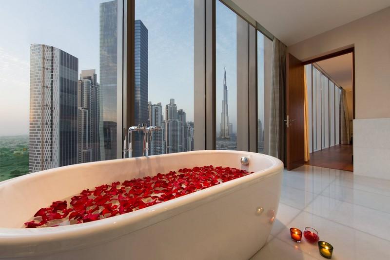 The Oberoi Dubai luxury business hotel -2luxury2-The PresidentialSuite