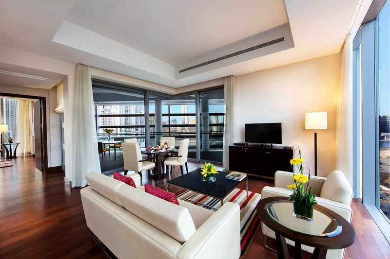 The Oberoi Dubai luxury business hotel -2luxury2-interior