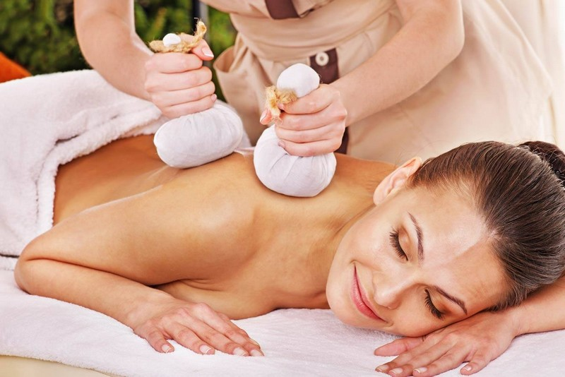 The Oberoi Dubai luxury business hotel -2luxury2-spa treatment