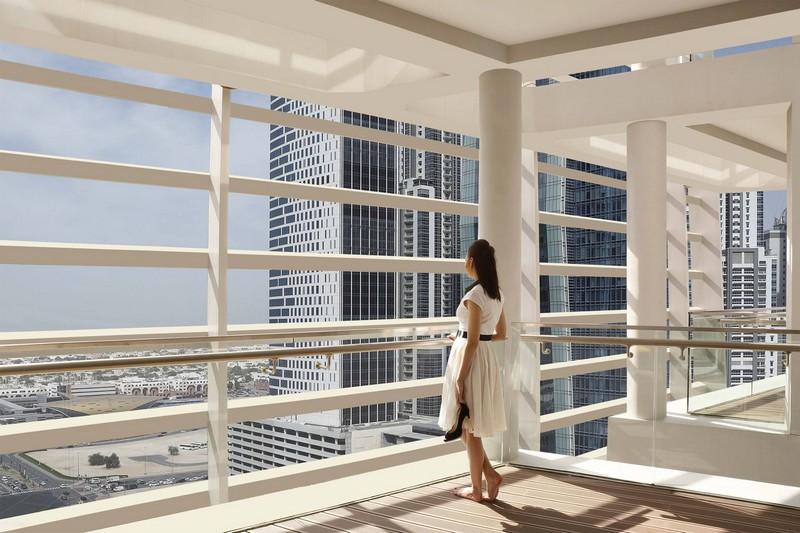 The Oberoi Dubai luxury business hotel -2luxury2-views