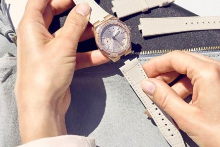 Dedicated to world travellers: The new Vacheron Constantin Overseas