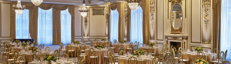 The Palace Hotel -  A newly renovated San Francisco icon unveiled 2015 - 2luxury2-1