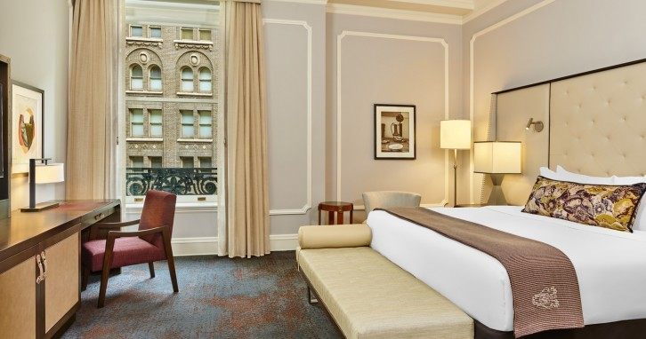 The Palace Hotel -  A newly renovated San Francisco icon unveiled 2015 - 2luxury2-3