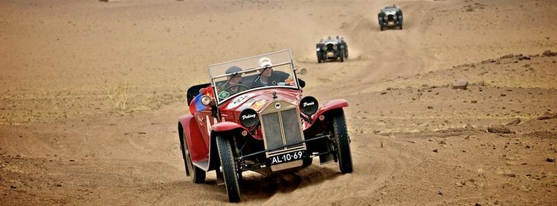 The Peking to Paris Motor Challenge -005