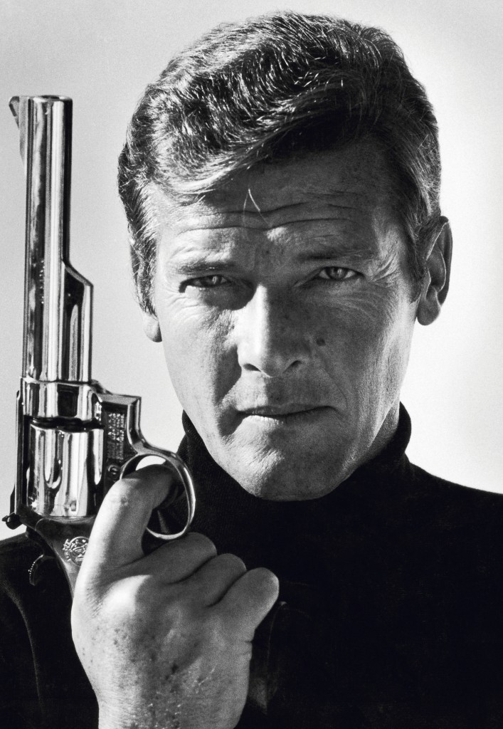 The Peninsula Hong Kong pays tribute to James Bond with a unique photographic exhibition by iconic british photographer Terry O'Neill
