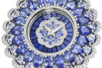 The Precious Chopard Haute Joaillerie collection is as refined as it is spectacular