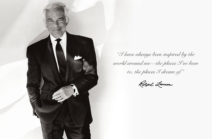 The Ralph Lauren Collection Fragrances -