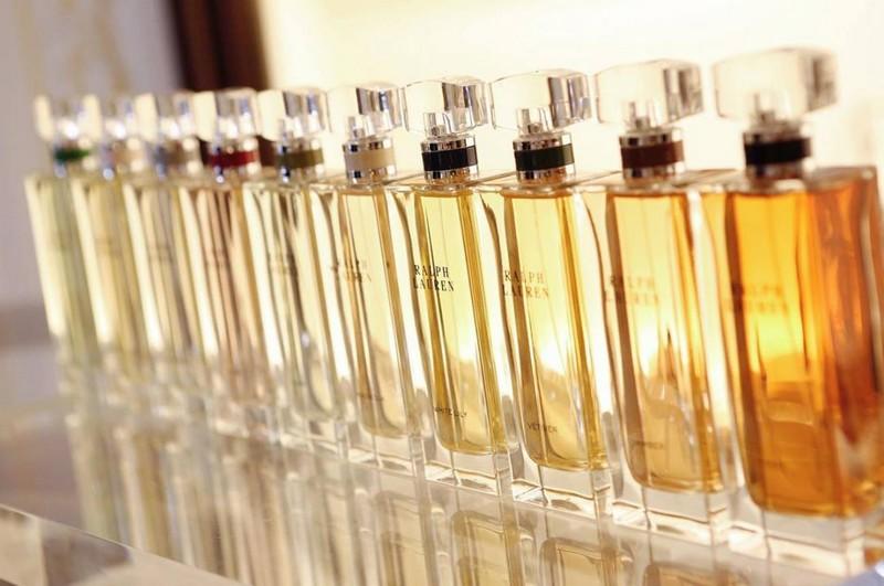 The Ralph Lauren Collection Fragrances-