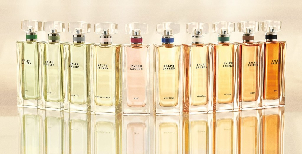 The Ralph Lauren Collection Fragrances