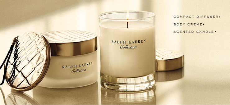 The Ralph Lauren Collection Fragrances - candles - 2luxury2 com