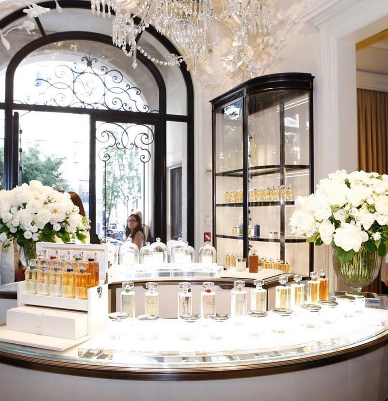 The Ralph Lauren Collection Fragrances launch NYC