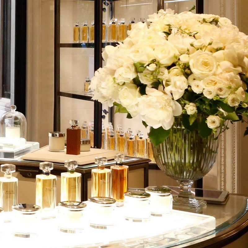 The Ralph Lauren Collection Fragrances launch