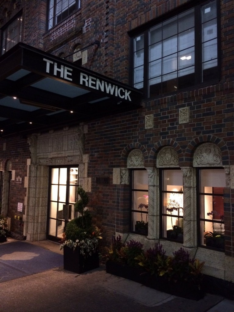 the-renwick-hotel-new-york-curios-first-foray-into-manhattan-entrance