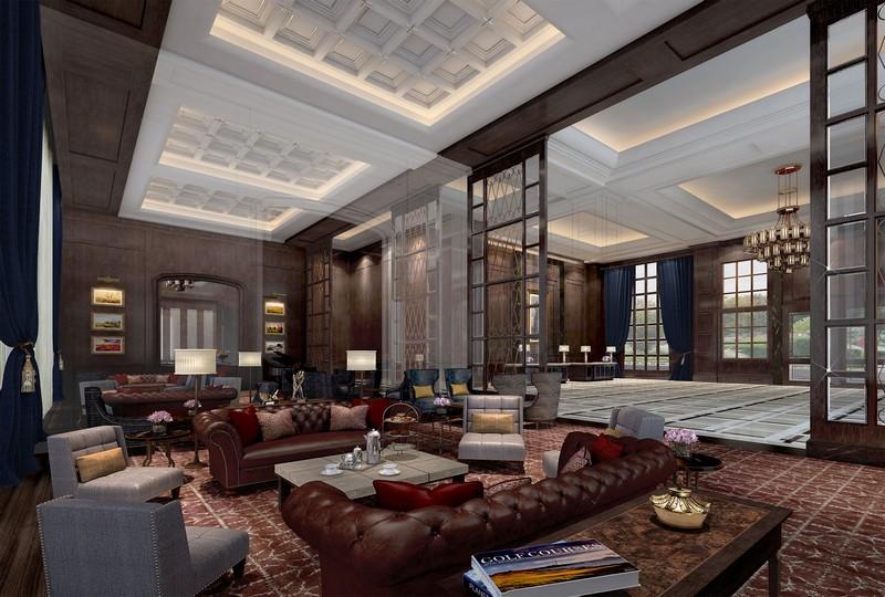 The Ritz-Carlton, Haikou hotel