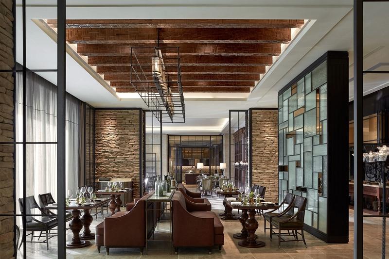 The Ritz-Carlton, Haikou ushers in a new era of luxury leisure experiences-