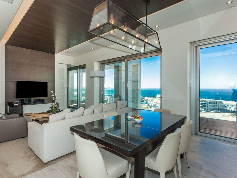The Ritz-Carlton Residences, Herzliya, Penthouse-