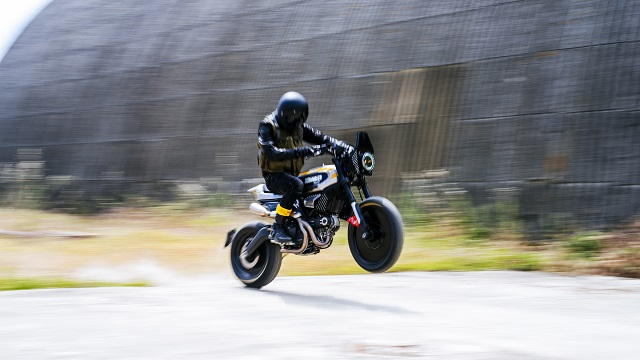 The SC-Rumble by Vibrazioni Art Design Ducati Scrambler--001