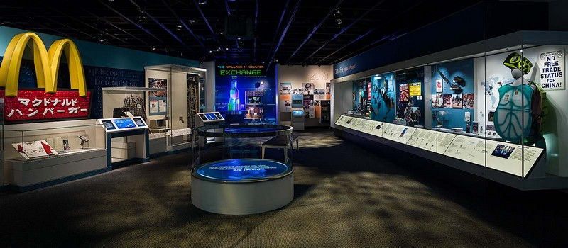The Smithsonian's National Museum of American History 2015