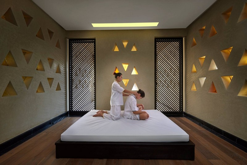 The Spa at Mandarin Oriental Marrakech