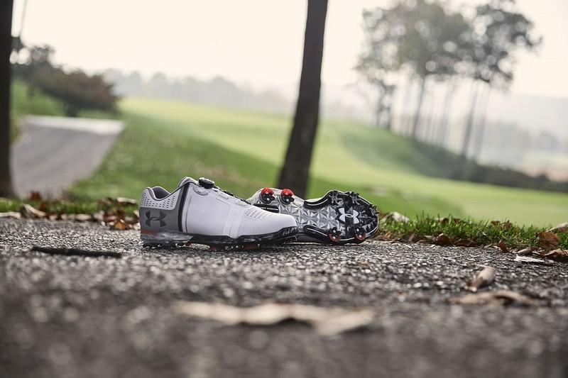 The Spieth One - Jordan Spieth's First Signature Golf Shoe- 2017-